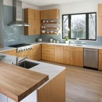 25+ best ideas about Mid century modern kitchen on ...