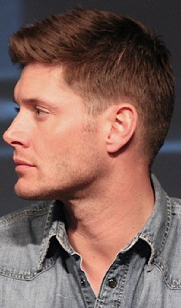 25 Best Ideas About Jensen Ackles Haircut On Pinterest Dean