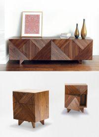 25+ best ideas about Modern Wood Furniture on Pinterest ...