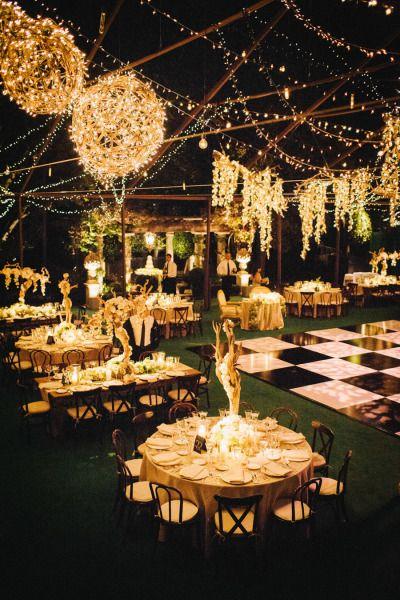 25 Best Ideas About Outdoor Wedding Centerpieces On Pinterest