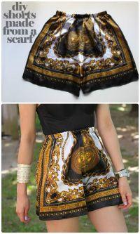 Best 20+ Diy scarf ideas on Pinterest   Hand made ...