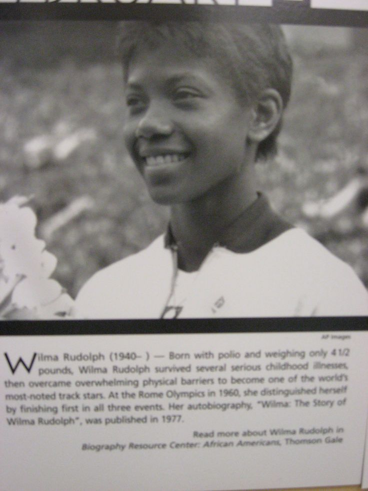 25 Best Ideas About Wilma Rudolph On Pinterest 200 M