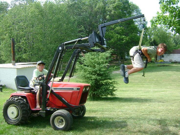 882 Cub Cadet Lawn Tractor