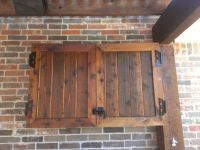 This is a fantastic outdoor TV cabinet! | DIY | Pinterest ...