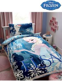 Disney Frozen Bed Set | Princess Bedroom | Pinterest ...