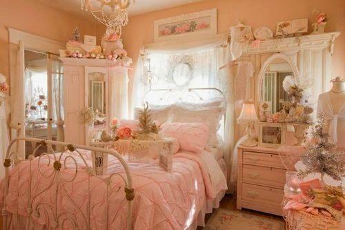 Romantic Cottage Bedroom Decorating Ideas Novocom Top Victorian cottage bedroom ideas 1000