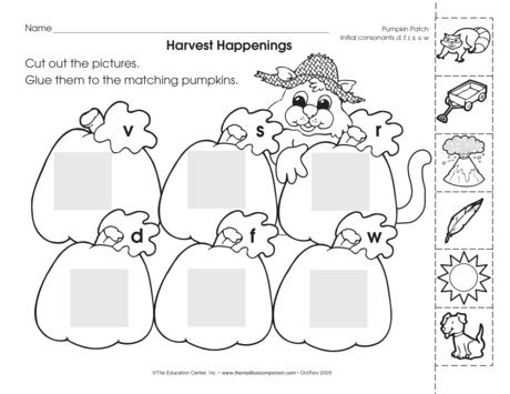 Amazing Coloring 5 Tomato Harvest Worksheet Educationcom