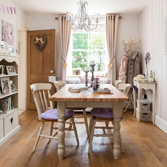 25 best ideas about Country Dining Rooms on Pinterest