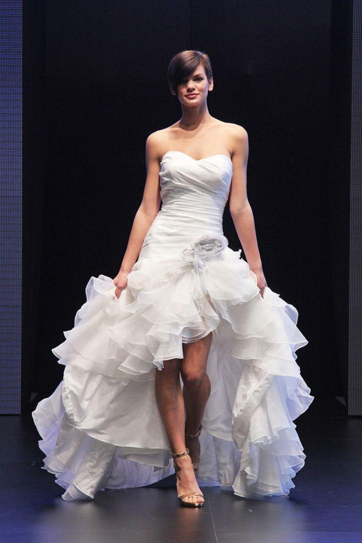 Die 25 Besten Ideen Zu Hochzeitskleid Vorne Kurz Hinten Lang Auf