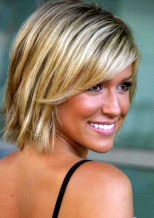 Best 20 Frisuren Damen Mittellang Ideas On Pinterest Damen