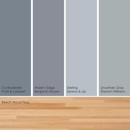 25+ best ideas about Bluish gray paint on Pinterest