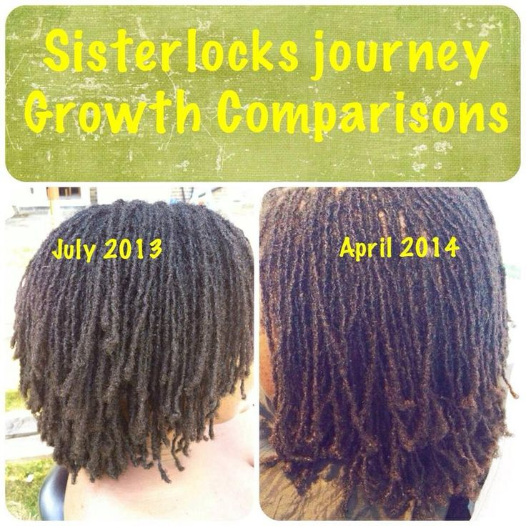 17 Best images about Sisterlocks Inspiration on Pinterest