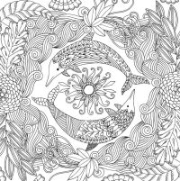 1000+ images about Coloring Pages on Pinterest | Dover ...