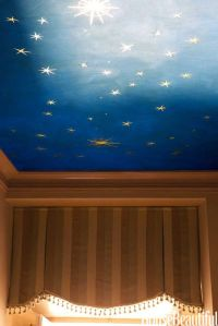 17 Best images about Star Ceiling ideas on Pinterest ...