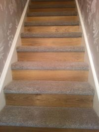 25+ best ideas about Laminate Stairs on Pinterest