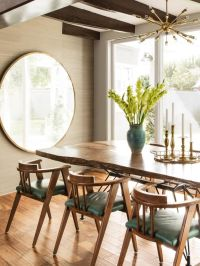25+ best ideas about Mid century dining table on Pinterest ...