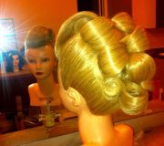 wild updo's fun cosmetology