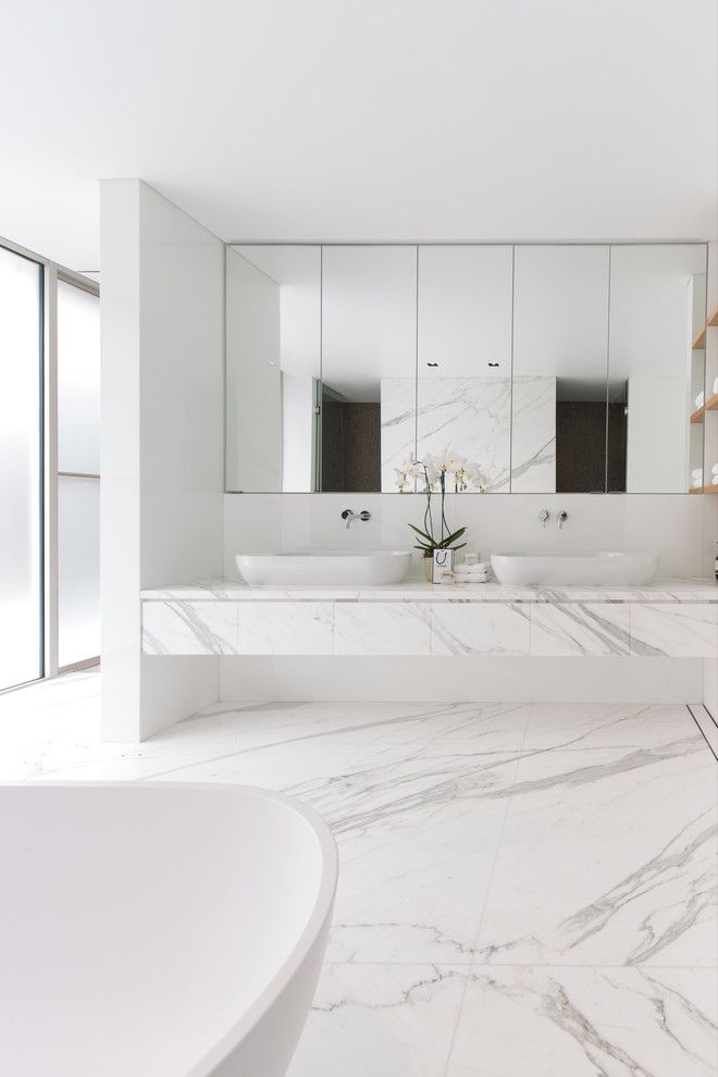 best 25+ carrara marble bathroom ideas on pinterest | shower with