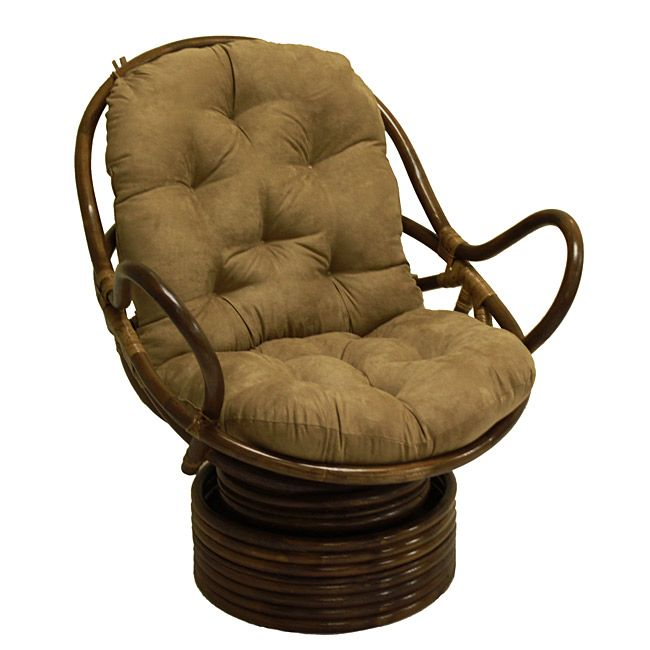 17 Best images about Papasan Chair on Pinterest  Rocking chairs Replacement cushions and