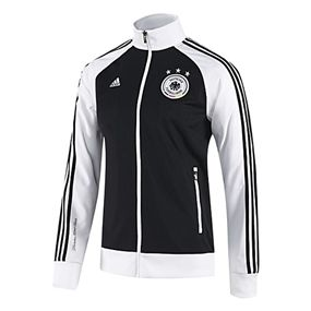 show your german pride with the adidas dfb germany track top get yours today at