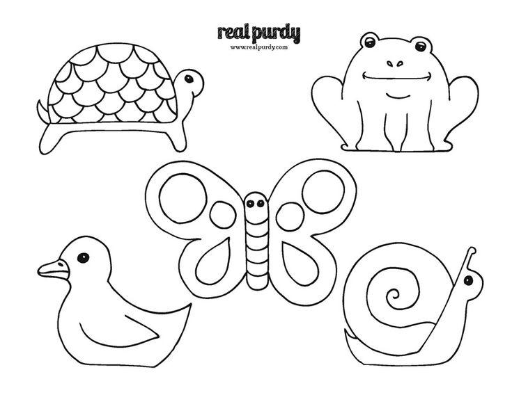 59 best images about Stick Puppet Ideas on Pinterest