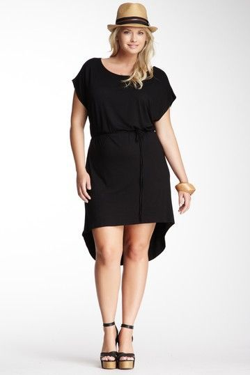 1000 ideas about Curvy Fashion Summer on Pinterest  Plus size summer Big girl fashion and