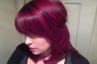 purple hair! wild orchid by pravana   Hair   Pinterest ...