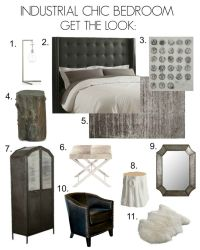 25+ best ideas about Chic master bedroom on Pinterest ...