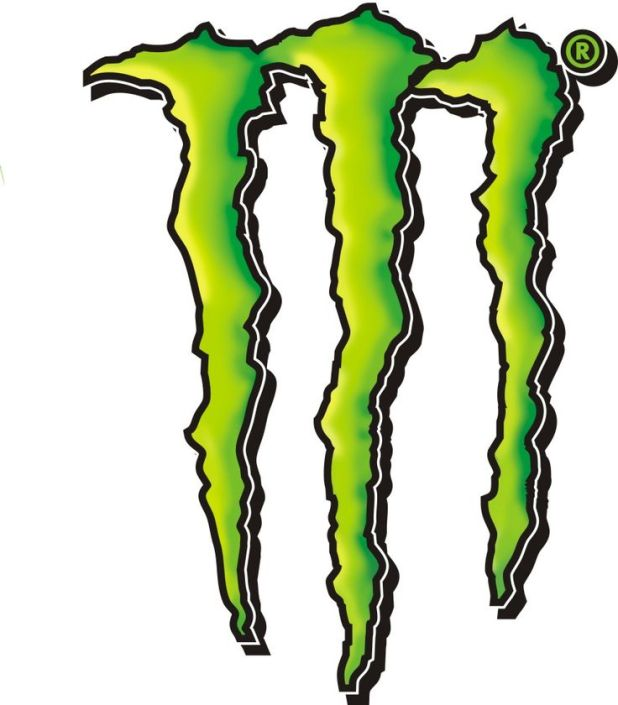 Pictures Of Monster Energy Drink Logo Wallsmiga
