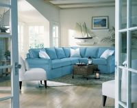 what do you think about the sectional? Like the boat ...