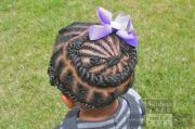 1000 chocolate hair