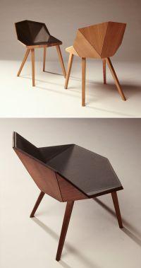 25+ best ideas about Chair design on Pinterest | Chair ...