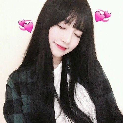 25 Best Ideas About Ulzzang Hair On Pinterest Korean Girl