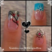 1000 ideas french tip nail