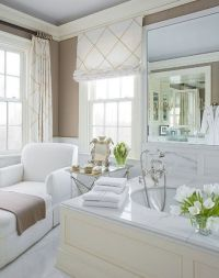 Best 25+ Bathroom window treatments ideas on Pinterest