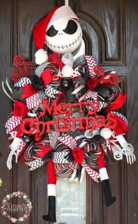 Nightmare Before Christmas Xmas Decorations Uk - Giveaway ...