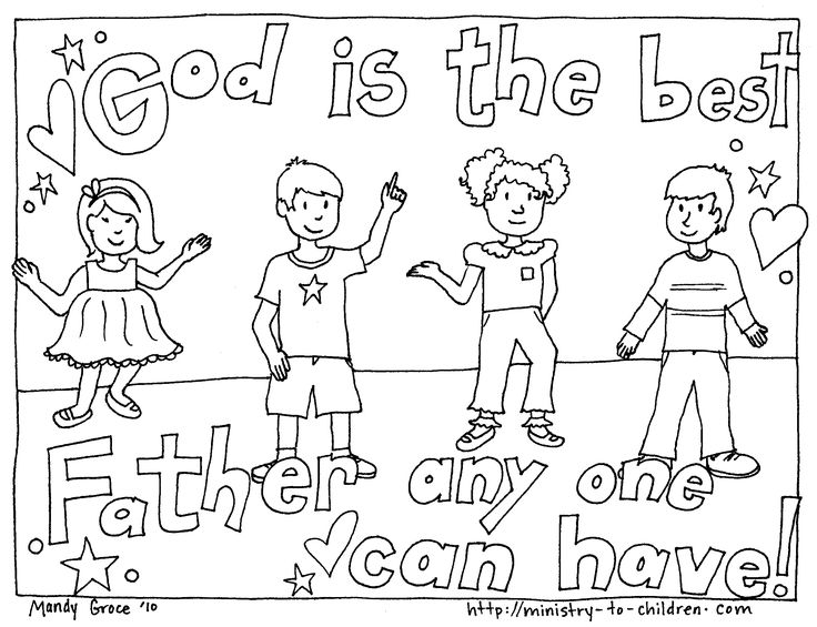 17 Best images about Bible Coloring (New Testament) on