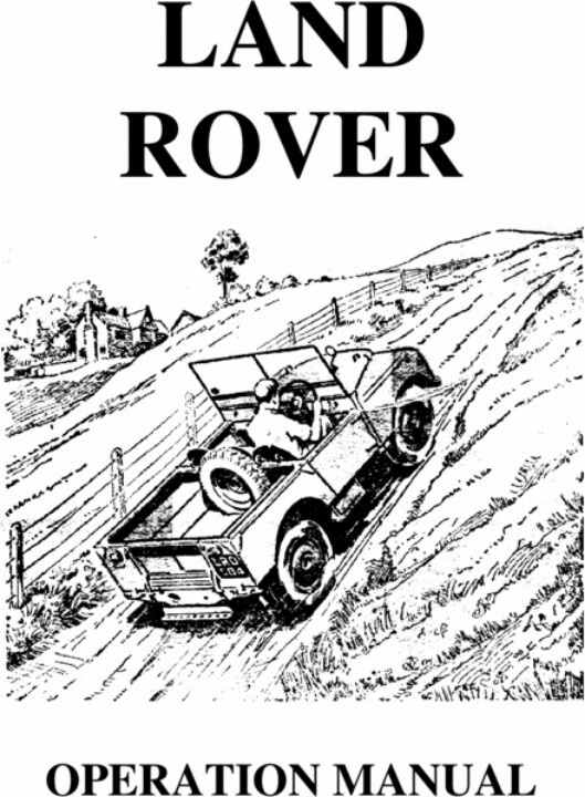 1000+ images about Landrover Classic Ads on Pinterest