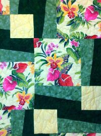 Free Quilt Patterns Large Print Fabrics ~ cafca. info for