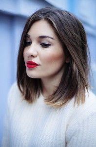 Les 20 Meilleures Idées De La Catégorie Mittelbraun Haarfarbe Sur