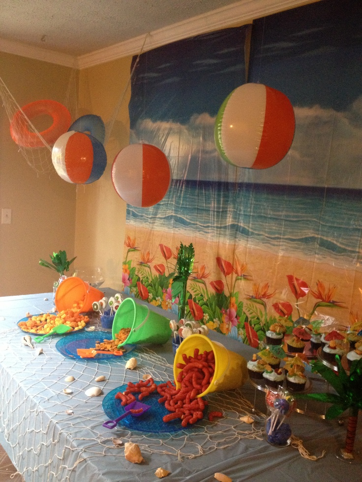 17 Best images about Beach Party on Pinterest  Surf