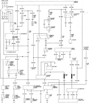 House Wiring Circuit Diagram Pdf Home Design Ideas | Cool