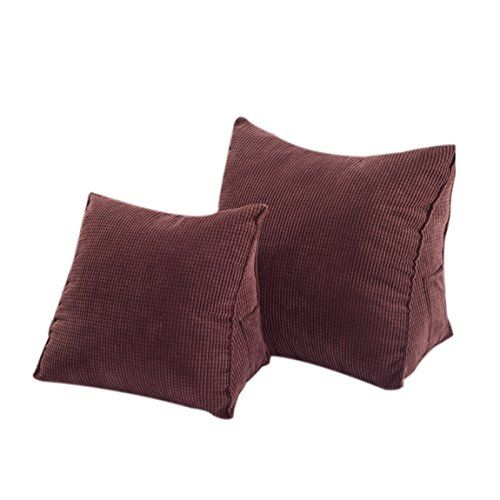 replacement sofa cushions memory foam leather cleaning near me 1000+ ideas about bed wedge pillow on pinterest | ...