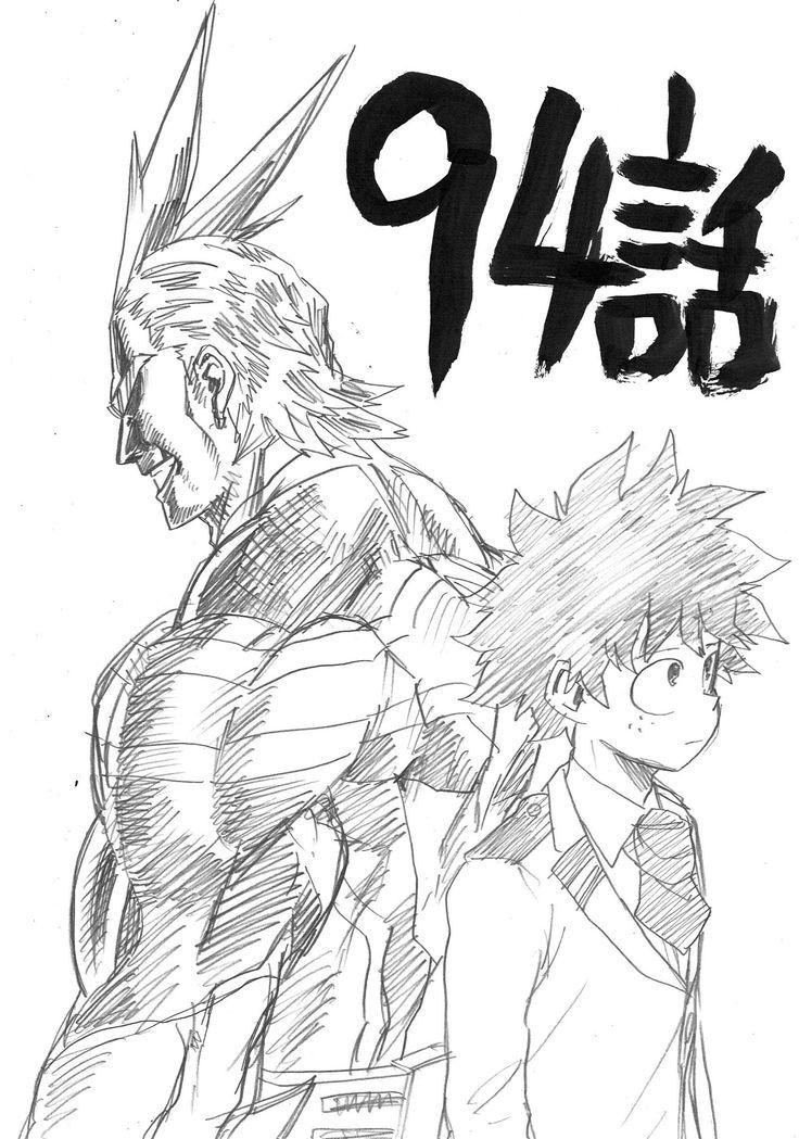 26 best images about Horikoshi Sensei manga on Pinterest