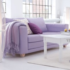 Ikea Purple Sofa Grey Design Ideas How Does #lilac Inspire Your #home Style? | Lovely Lilac ...