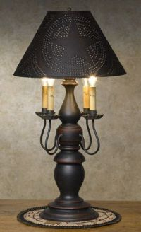 25+ best ideas about Primitive Lamps on Pinterest ...