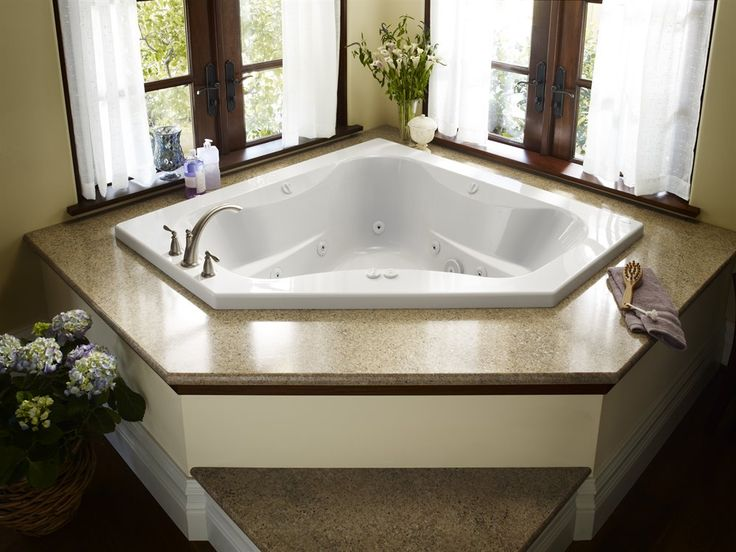 1000 Ideas About Whirlpool Tub On Pinterest Clean