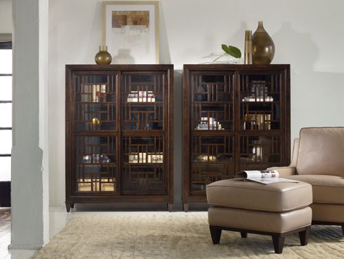 Hooker Benching Bookcases Client Williams Pinterest