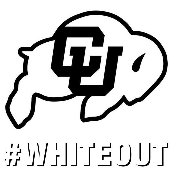 17 Best images about Colorado Buffaloes on Pinterest