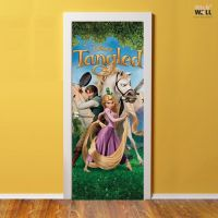 17 Best ideas about Tangled Bedroom on Pinterest